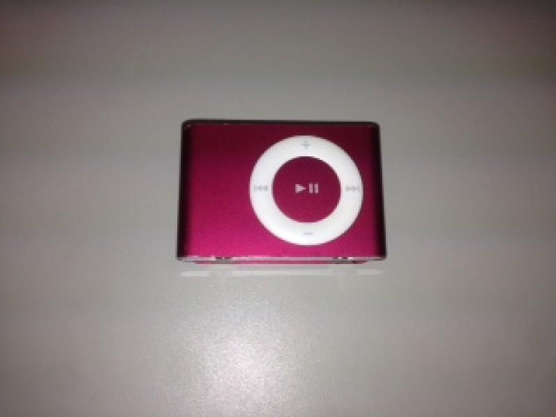 iPod shuffle (第2世代)